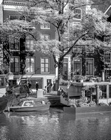 Amsterdam Canals #3